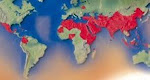 Mapa da Perseguição