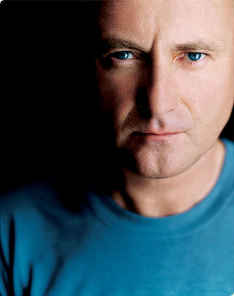 Phil Collins deja la música