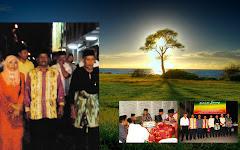 Sambutan Majlis Maulidur Rasul Daerah Batu Pahat, Johor.