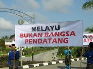 Jaga Maruah Melayu