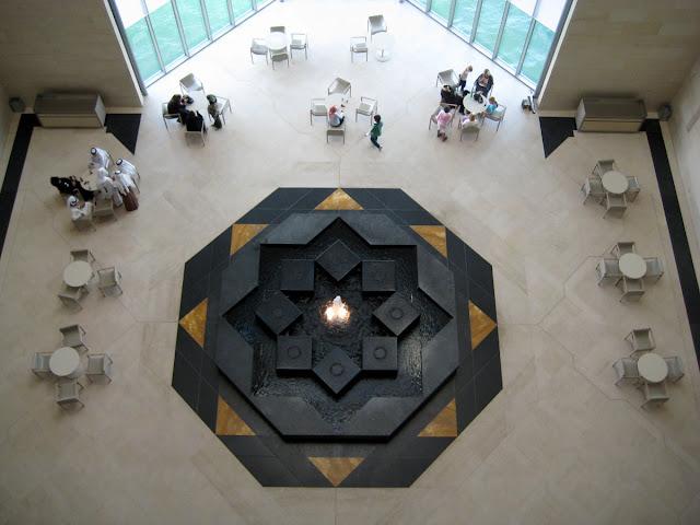 Islamic Art Museum 10