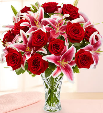 Valentines Roses on Webphemera  Valentines Day   Roses For Every Taste