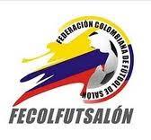 FEDERACIÓN COLOMBIANA DE FÚTBOL DE SALÓN