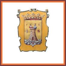 ESCUDO OFICIAL DE MONTEFRIO