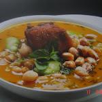 Gastronomía Trujillana