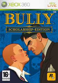 Bully Scholarship Edition download baixar torrent
