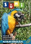 Süni ökológiai gyerekmagazin