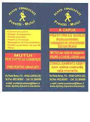 PRESTITI ANCHE A PROTESTATI(0823-963847) 331-3844589