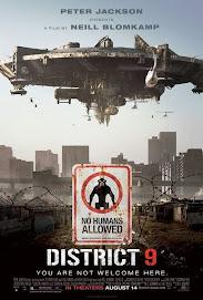 Reseña película de ciencia ficción