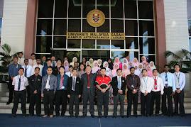 Persatuan Mahasiswa UMS KAL