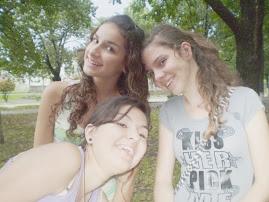 Noe, Lour, y Mariam!