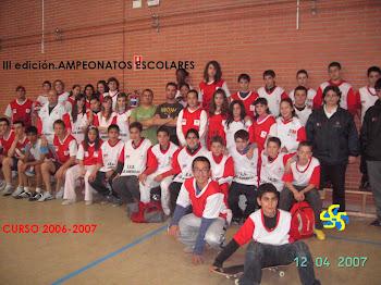 Corso 2006-07