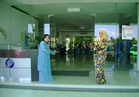 Introducing OUM Sabah Blog