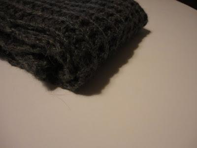 Trico bsession tricoter une echarpe facilement - Tricoter une echarpe facilement ...