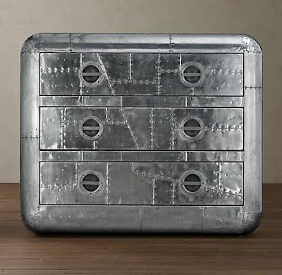 lindsey meyl designs restoration hardware 39 s aviator furniture