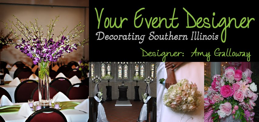 Your Event Designer