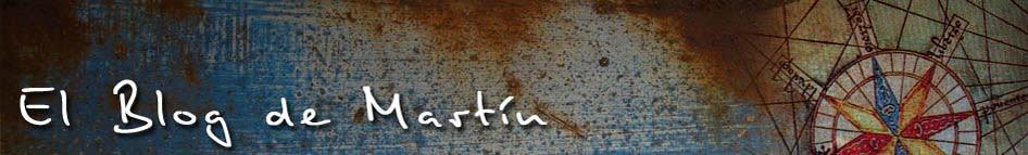 El blog de Martín