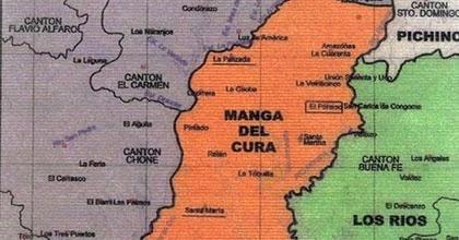 Resultado de imagen para Manga del cura manabi