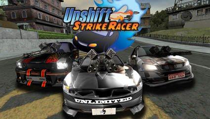Jogo Upshift StrikeRacer
