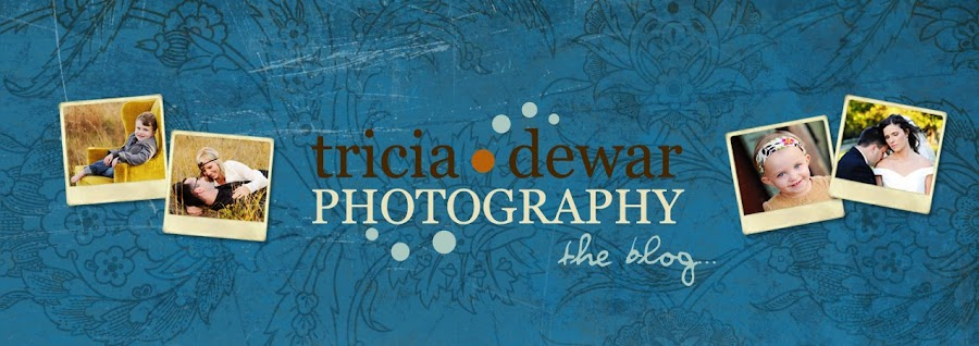 Tricia Dewar Photography