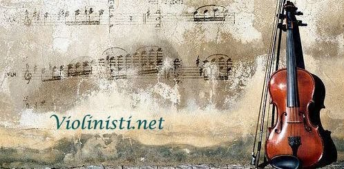 ViolinistiNet - The blog of the Violin