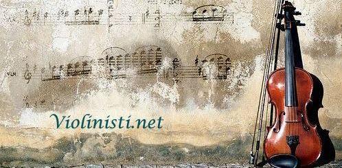 ViolinistiNet - le blog du Violon