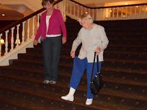 Senior Trippers Road Opryland Hotel Complex