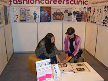 The Fashion Careers Clinic at GFW