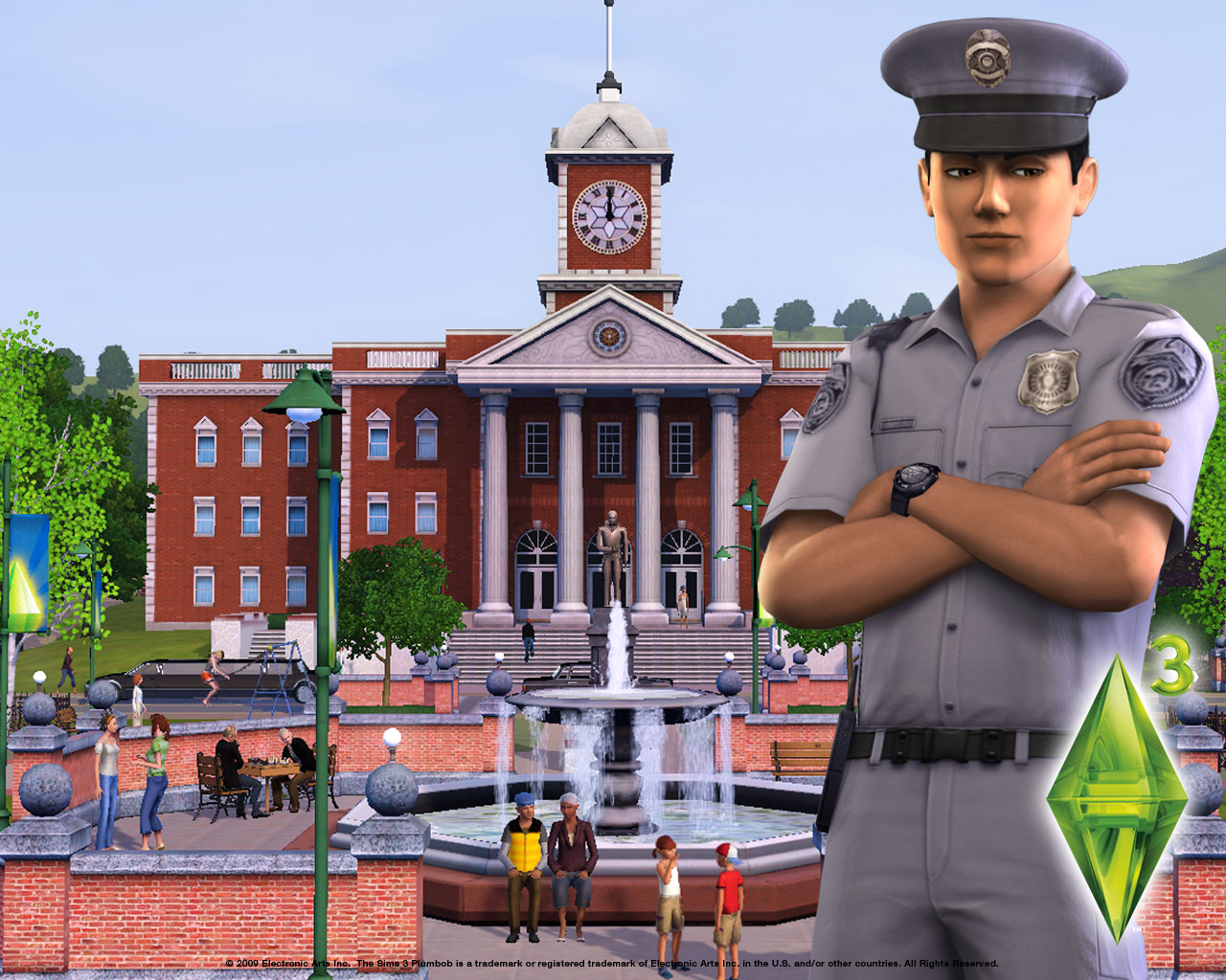 Meble the sims 3