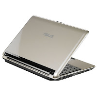 Asus Superior Mobility N10Jc