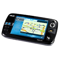 Asus Superior Mobility R50A