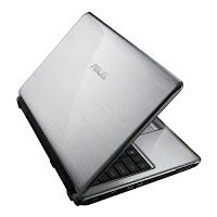 Asus Versatile Performance F83Vf