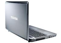 Toshiba Satellite A665 (PSAW3L-03K00S)