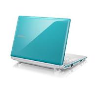 Samsung N150-Bermuda Blue
