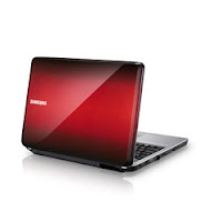 Samsung R530-Red (S)