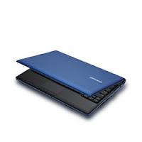 Samsung N150-Blue