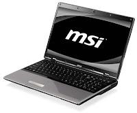 MSI CR720