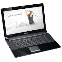 Asus N73Jf