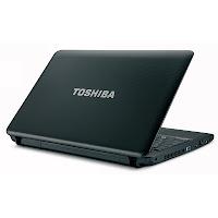 Toshiba Satellite Pro C650-EZ1521