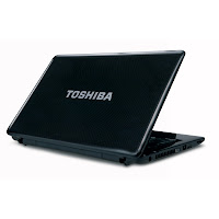 Toshiba Satellite Pro L670-EZ1710