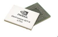 NVIDIA GeForce GTX 470M Graphics