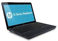 HP G62m series
