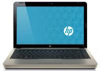 HP G42t series