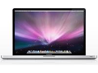 Apple MacBook Pro 17-inch