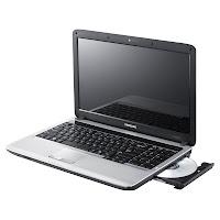Samsung RV510-A01