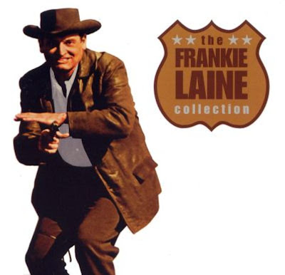 Frankie Laine The 3:10 To Yuma