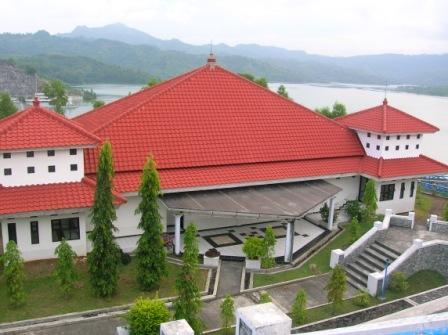 Selamat Datang di Taman Wisata Waduk Wonorejo