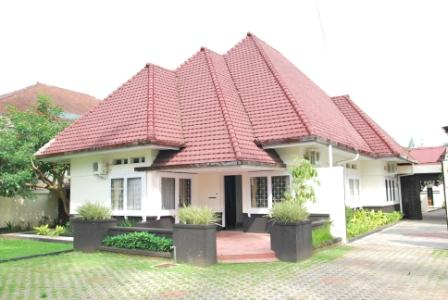 Guest House Ijen Heritage
