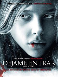 Dejame Entrar (2010) Subtitulada Online