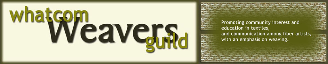 Whatcom Weavers Guild